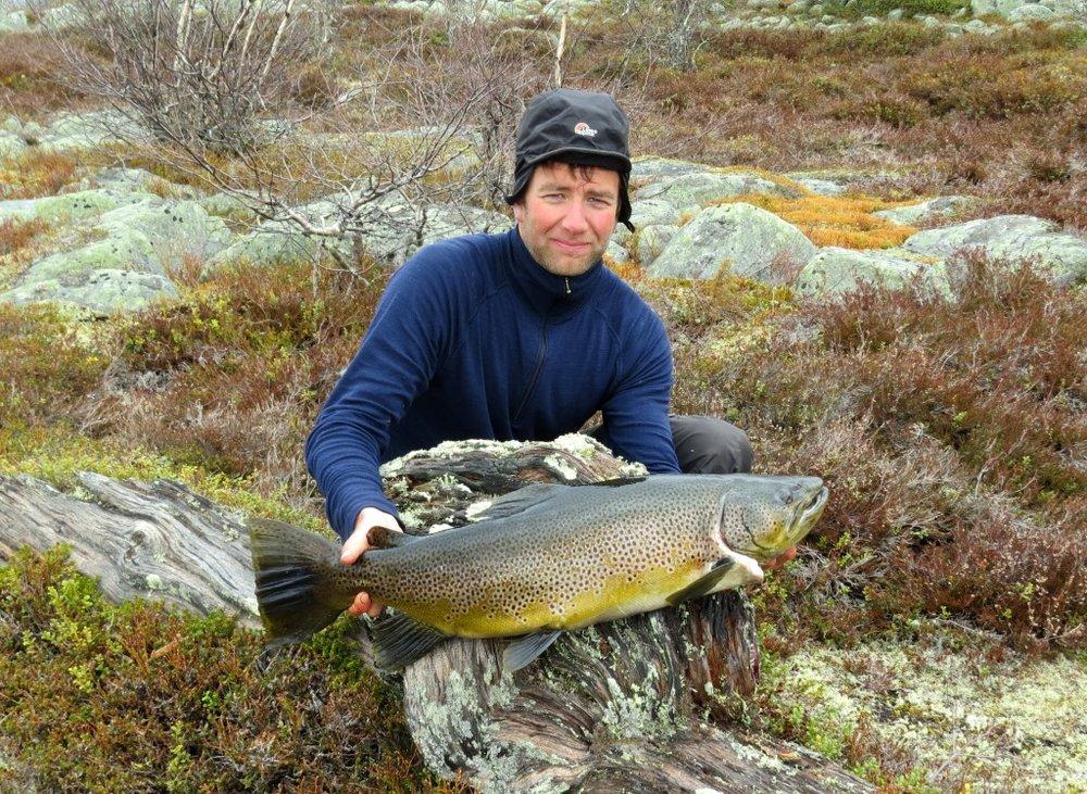 Foto: Morten Aas/Tore Stengrundet ID:119