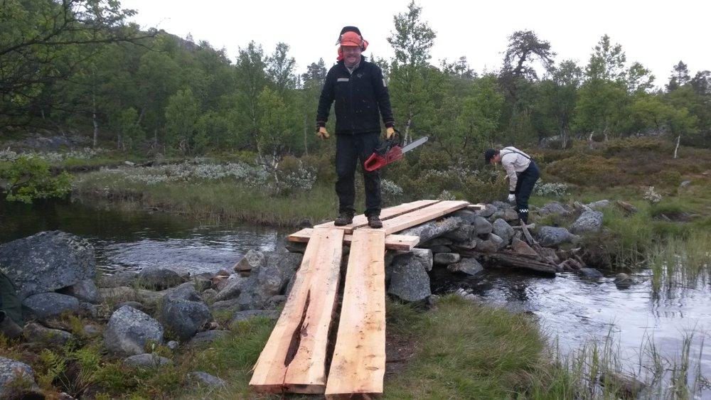 Foto: Arkiv, Runar Rønning ID:78