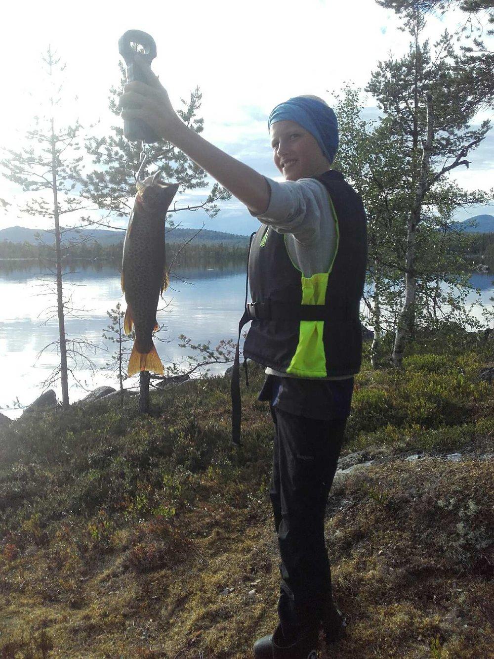 Foto: Bjørnar Johnsen