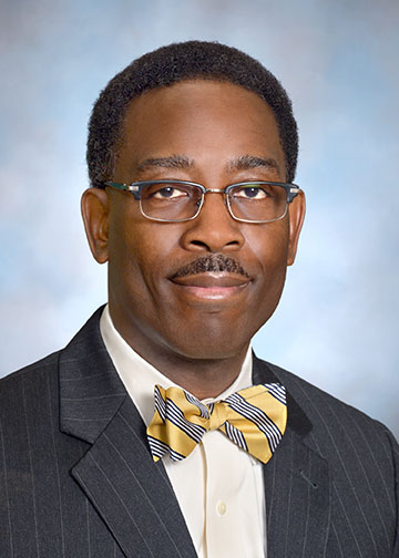 Gregory A. Salters, Ed.D.