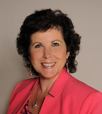 Cindy Arenberg Seltzer, President/CEO of the Children's Services Council of Broward County