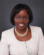 Marsha D. Brown, Ph.D.