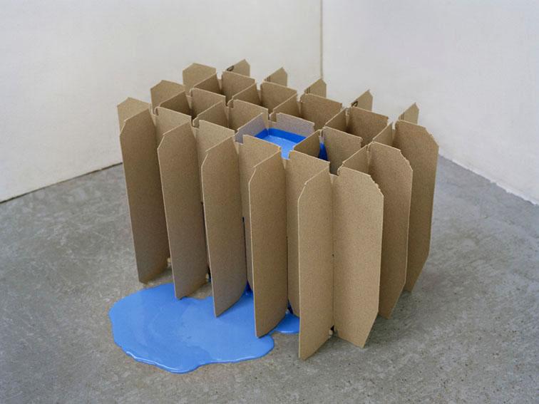 Designs for Public Monument that won't happen, 2008, color photography, 50 x 65 cm