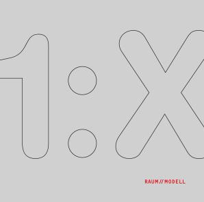 Martin Brüger, Jochen Mura, Hein Spellmann, Ralf Werner, Edwin Zwakman 1:X RAUM//MODELL 24.10. – 20.12.2008
