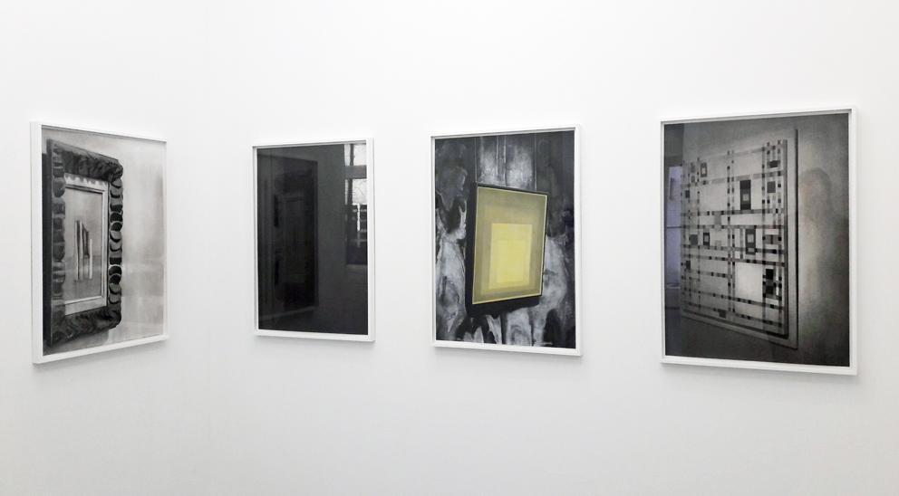 exhibition view: ZOOM, 2019, Rasche Ripken, Berlin