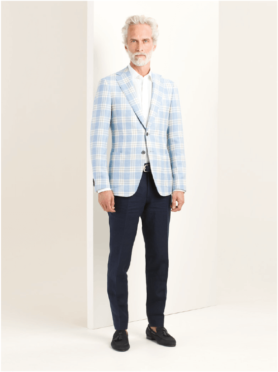 De Oost Bespoke Tailoring Scabal Spring Summer 2018 Collection Taormina 2 Suit Jacket Trousers Fabrics.png