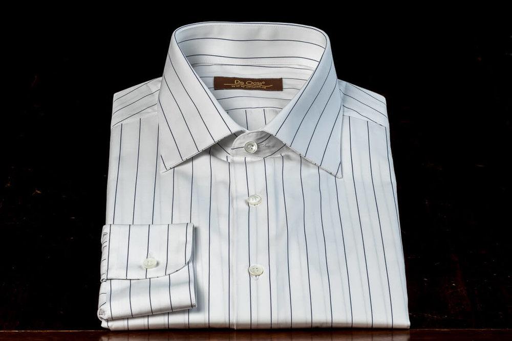 Overhemd Op Maat.Maatshirts Maathemden In Uw Stijl Op Uw Maat In Fijn Katoen Van