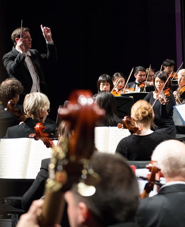 Symphony Programs