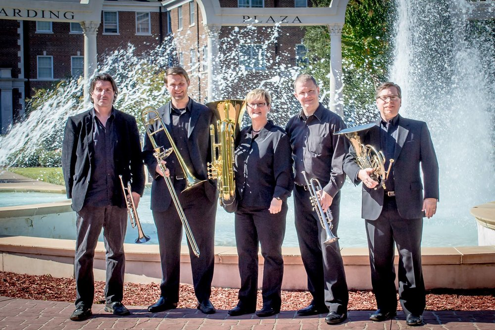 Pinnacle Brass