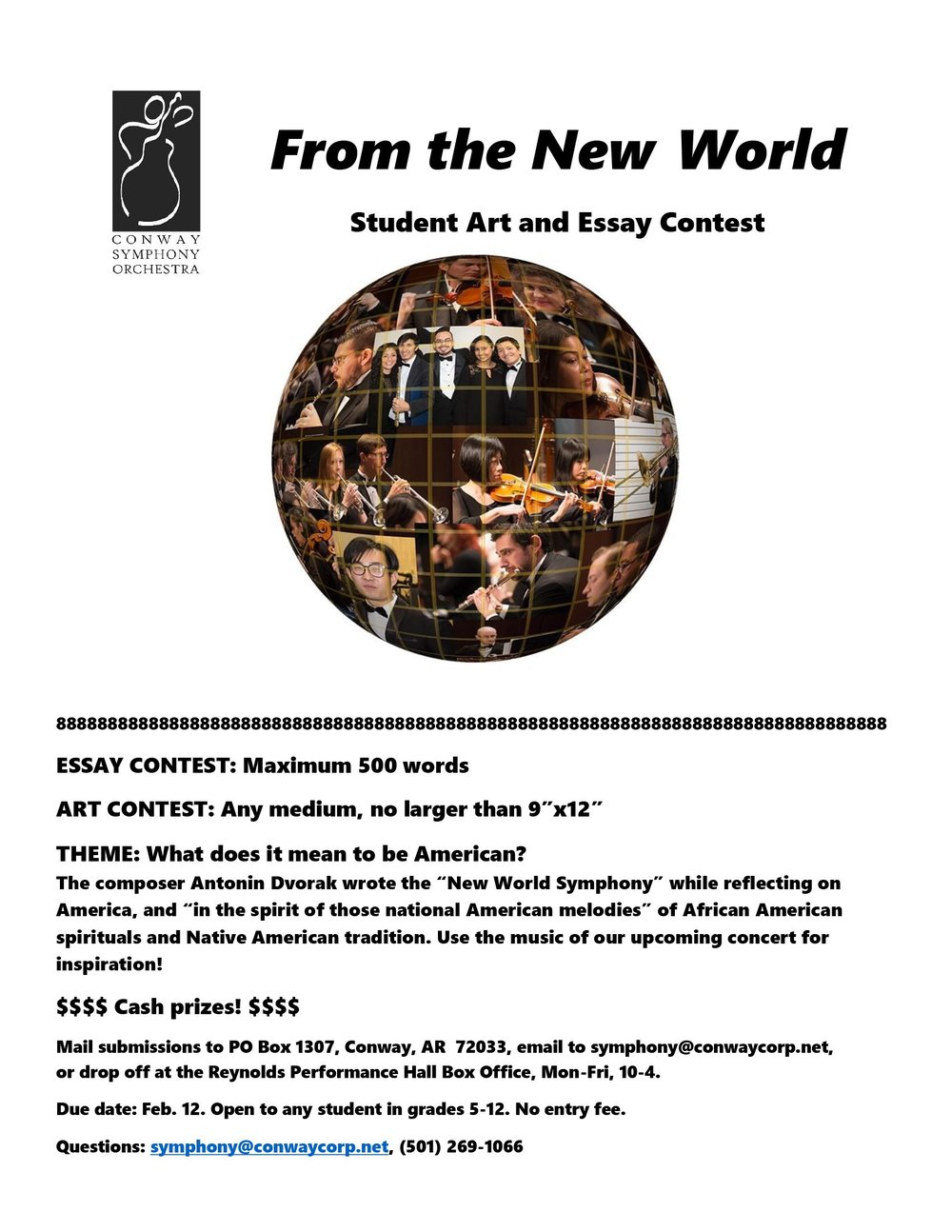 student contest flier From the New World.jpg