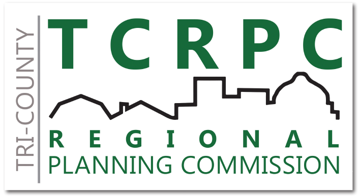 TCRPC logo