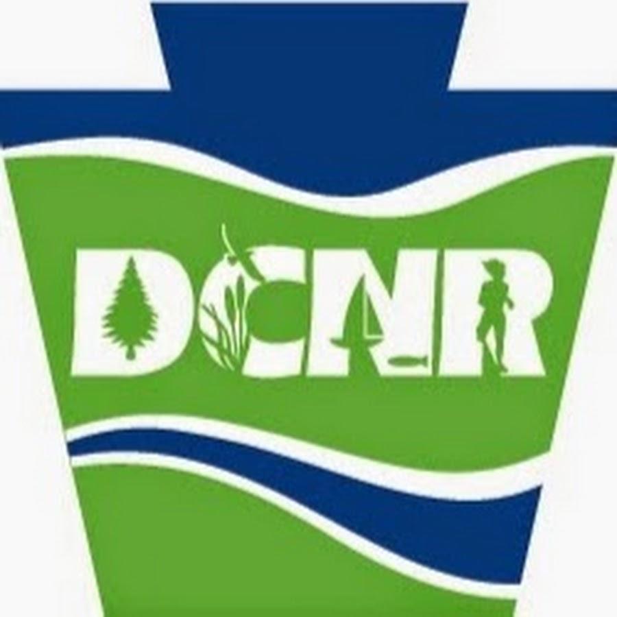 DCNR logo