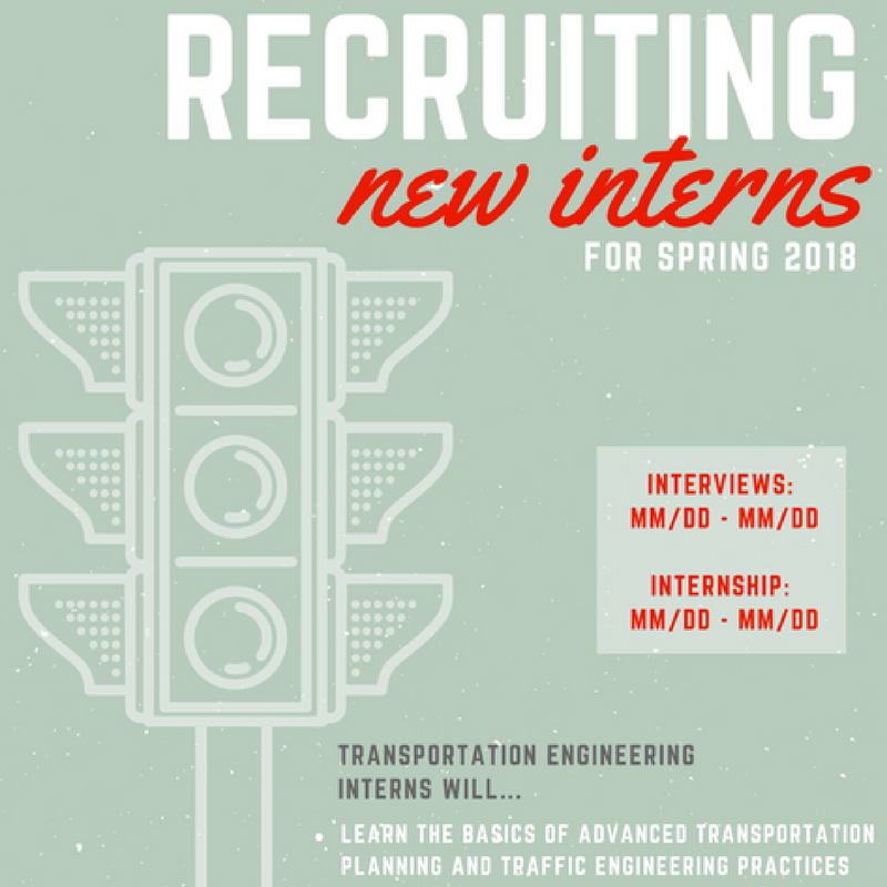 Recruiting Flyers