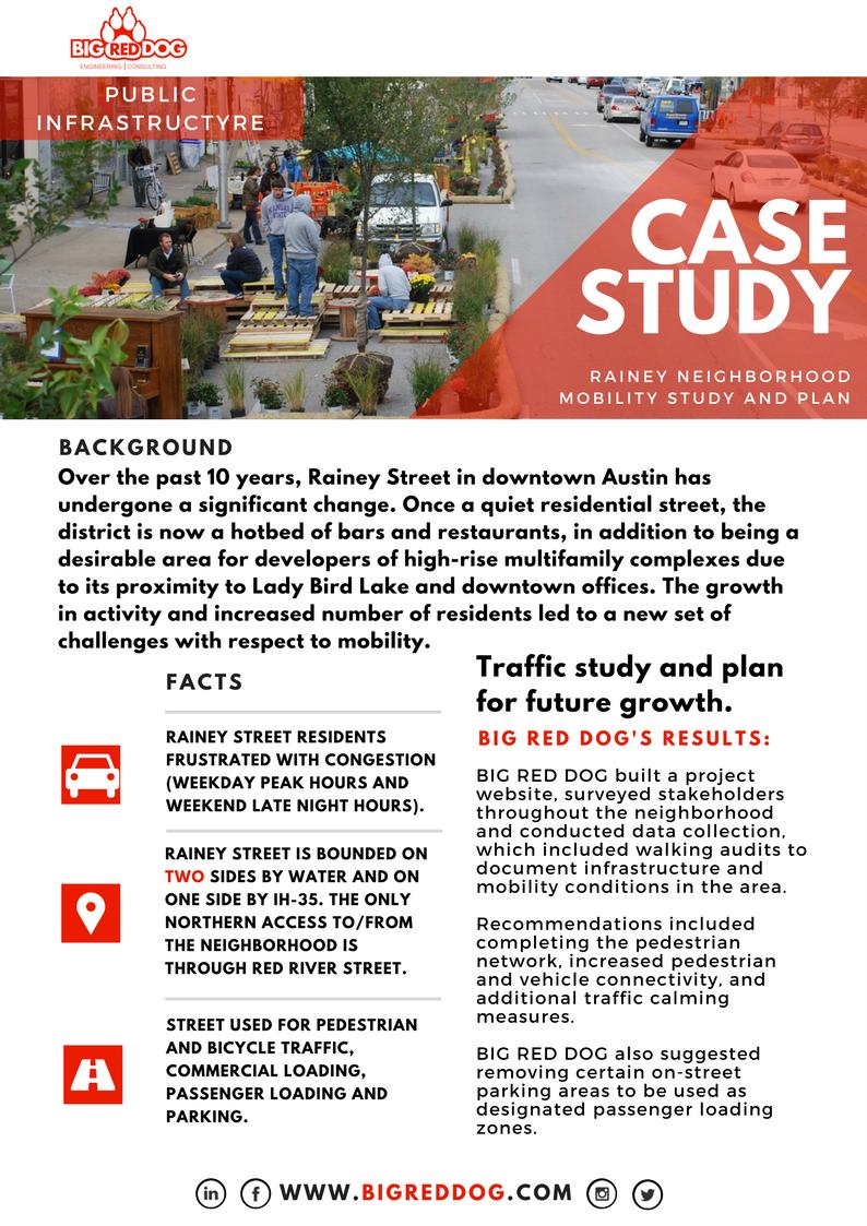 Rainey Street Mobility