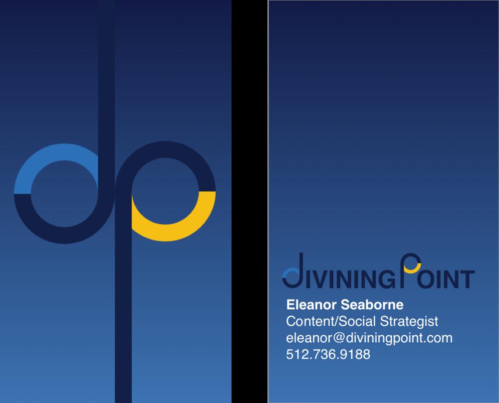 DP branding