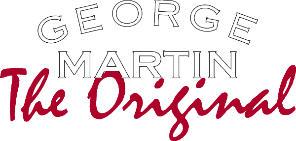 george martin the original