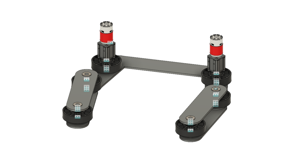 Arm Prototype (Angle)