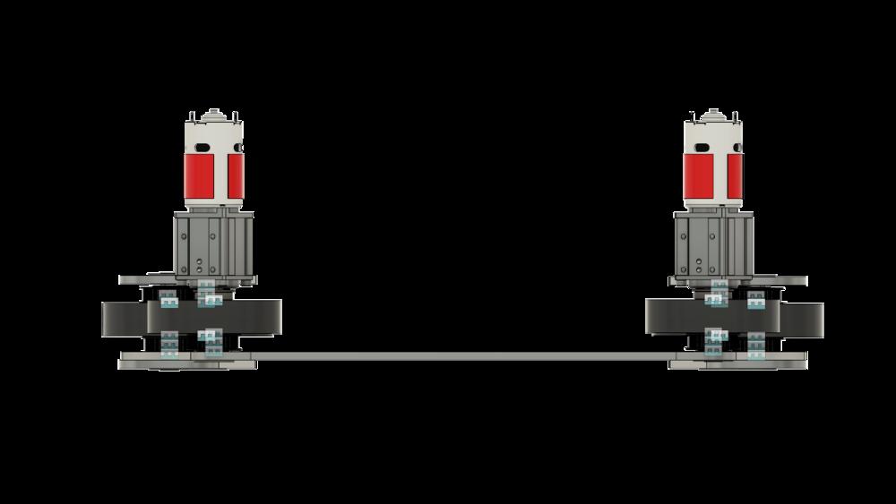 Arm Prototype (Back)