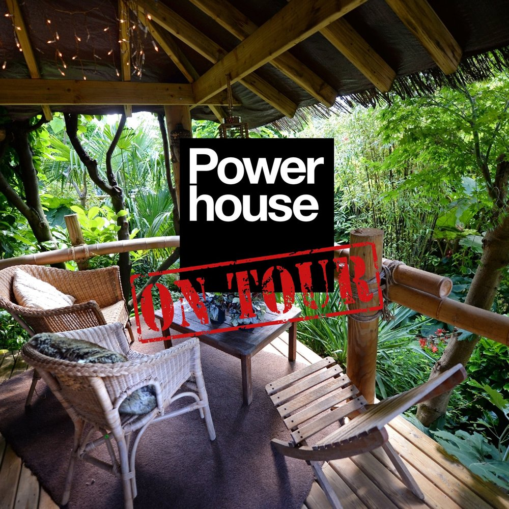 Powerhouse On Tour: The Jungle     November 2018   Once again our crew are out on the road, but this time in a very unexpected location! Click the link above to check out the brief, place & get a sneak peak of some of the final work…