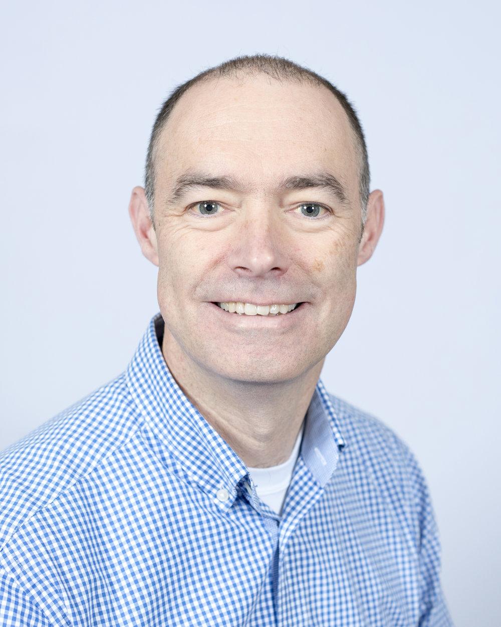 Noel Fitzgerald, Designer.