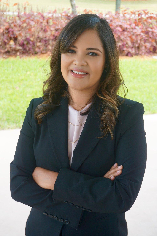 Attorney Gisselle C. Rosario, Esq.