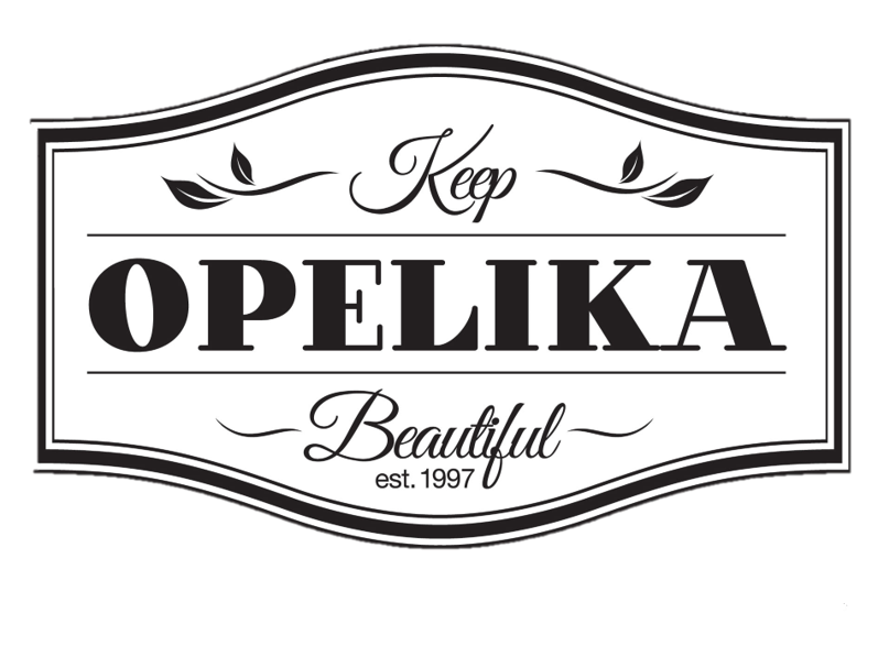 Keep Opelika Beautiful