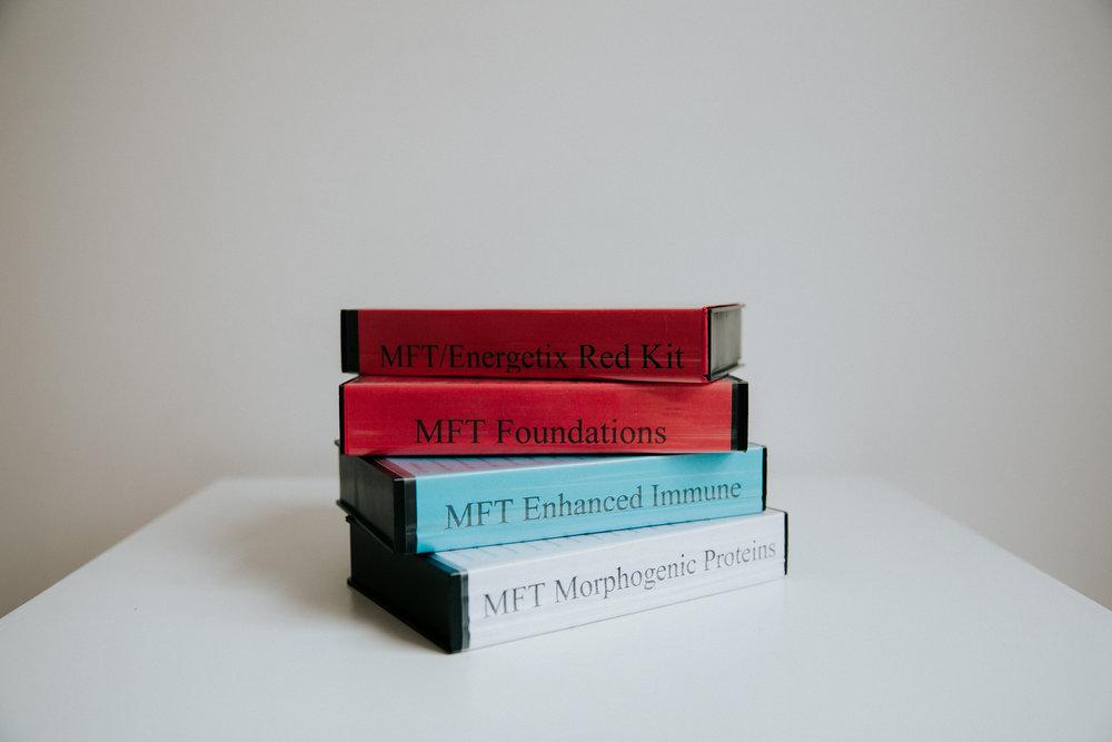 MFT Test Kits