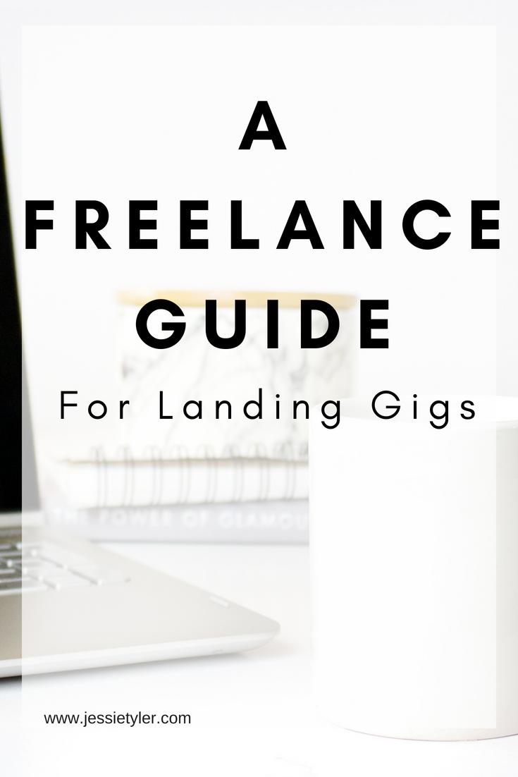 a freelance guide for landing gigs jpg
