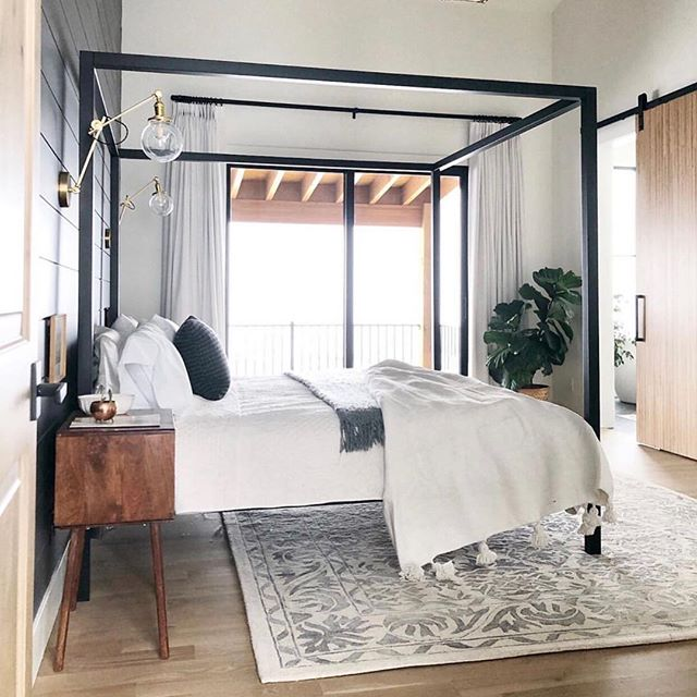 "NEW POST ❇️ [Get Better Sleep for a Stronger Mind] ""There are changes you can make to your lifestyle and even your bedroom to end you nightly struggle."" Link is in the bio! [📷: @lindsay_hill_interiors] . . . . . #wellhappykind #thisishome #apartmenttherapy #homestead #habitandhome #mydomaine #dslooking #dwell #completehappyhome #sodomino #f52home #interiorwarrior #makemoments #pursuepretty #petitejoys #thatsdarling #thehappynow #seeksimplicity #creativityfound"