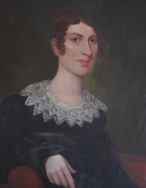 Mary Jane Rowan Steele (1800-1833)