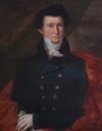 Atkinson Hill Rowan (1800-1833)