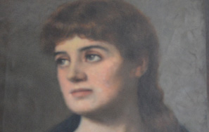 Madge Rowan Frost (1855-1925)