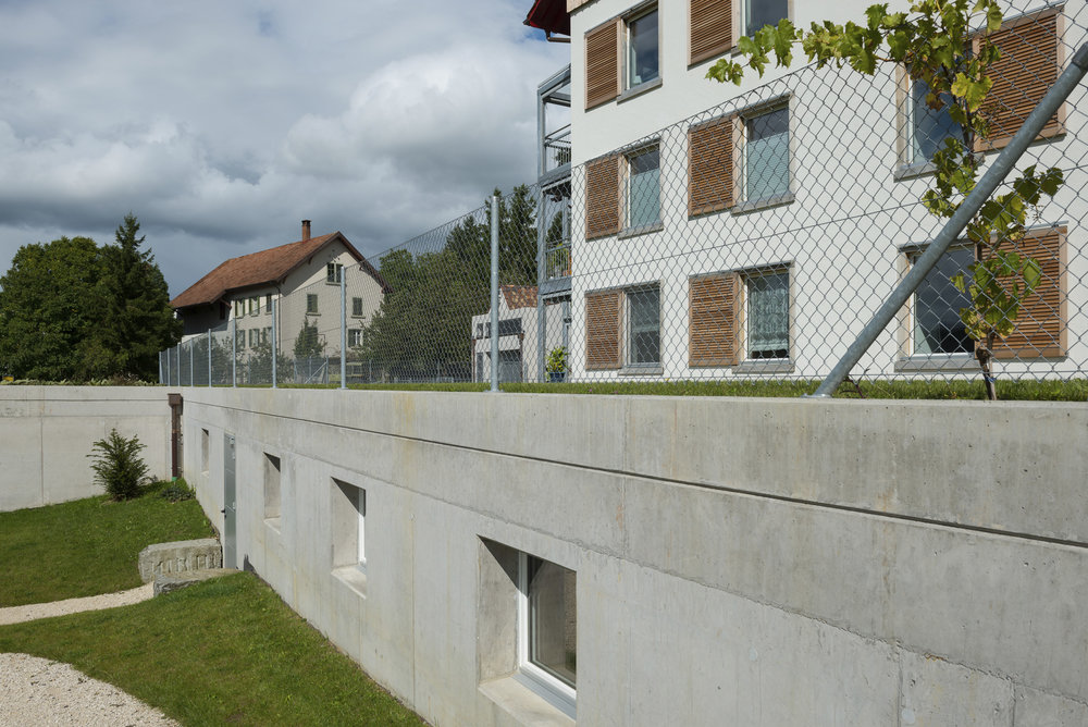 MFH Lamm / Thayngen