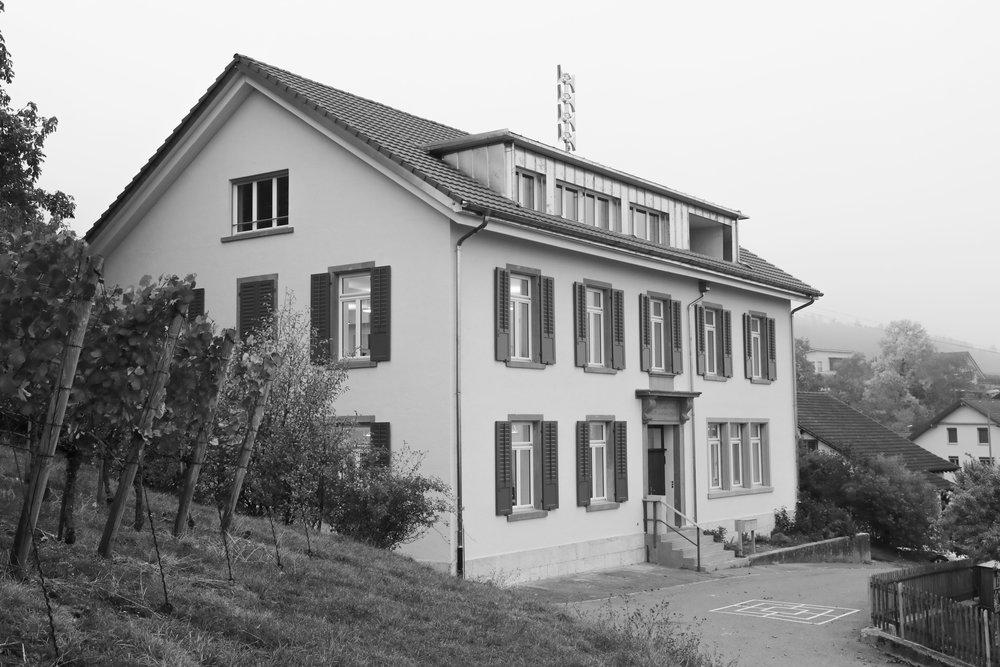 Schulhaus Umbau / Dörflingen