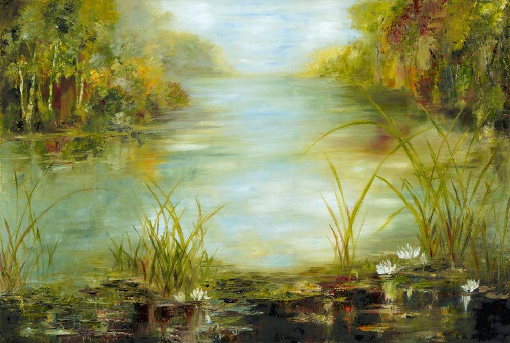 Watergarden