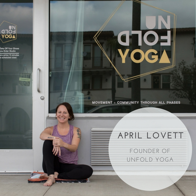 brea yoga studio