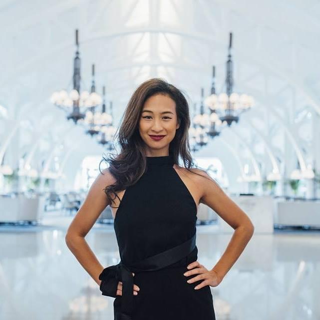 Shannon Kalayanamitr - ชาริณี กัลยาณมิตร