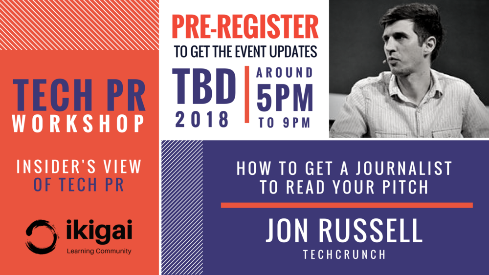 - How to Get a Journalist to Read Your PitchGain a better understanding of public relations tech related, focusing specifically on how to craft a pitch that will get noticed and covered by a tech journo.