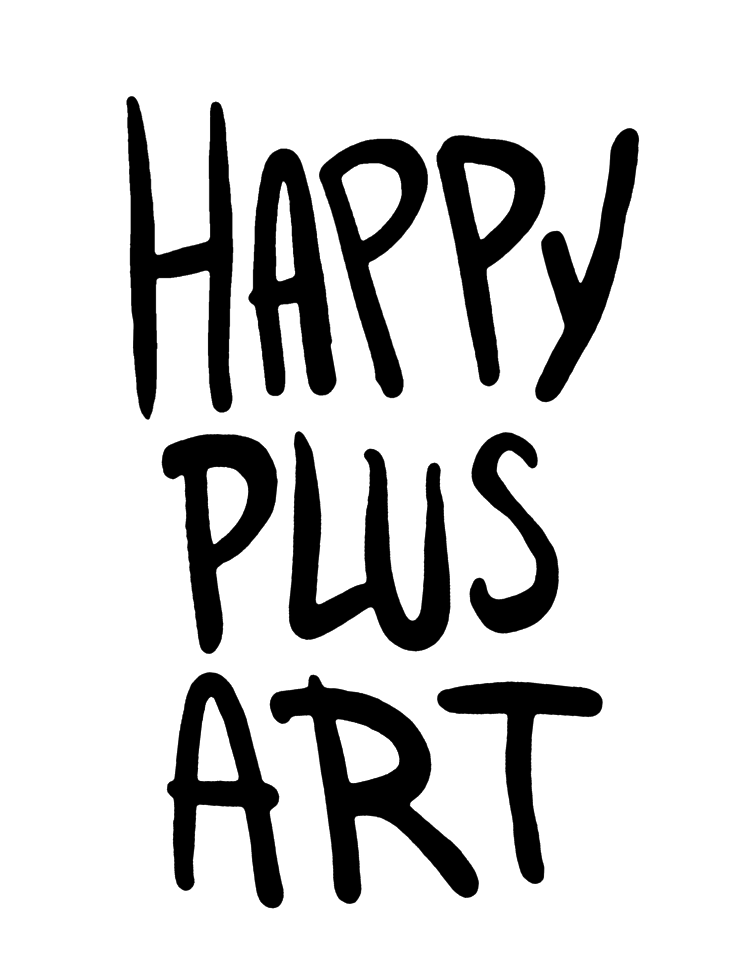 Happy Plus Art