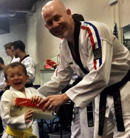 James Londenberg - Owner/Founder/Grand Master InstructorJames Londenberg is a 6th degree Black Belt with 32 years of Martial Arts experience.He is a 4 time AAU national champion and Developer of the Family Martial Arts