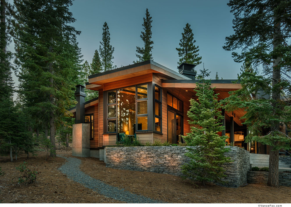 Martis Camp Lot 106 - 5200 sf estate