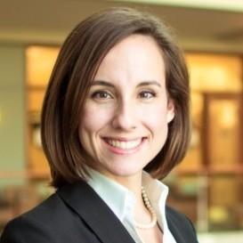 Lauren Cosgrove   Co-President