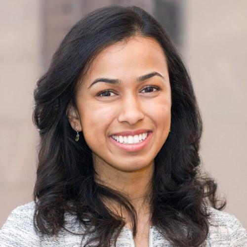 Melody Singh   VP of Professional Development