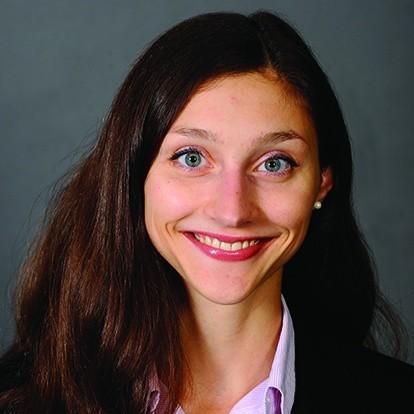 Nadya Zeltser   VP of Finance