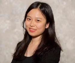 Naomi Chen   VP of Impact