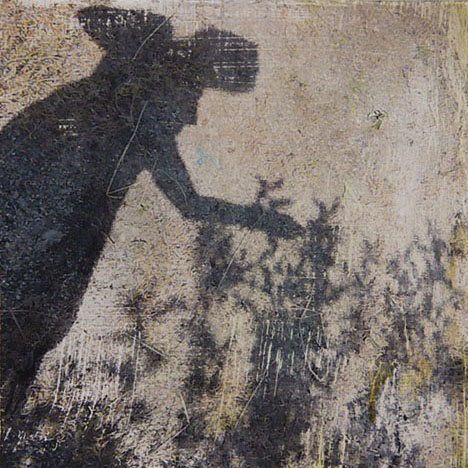 Hunting shadows I
