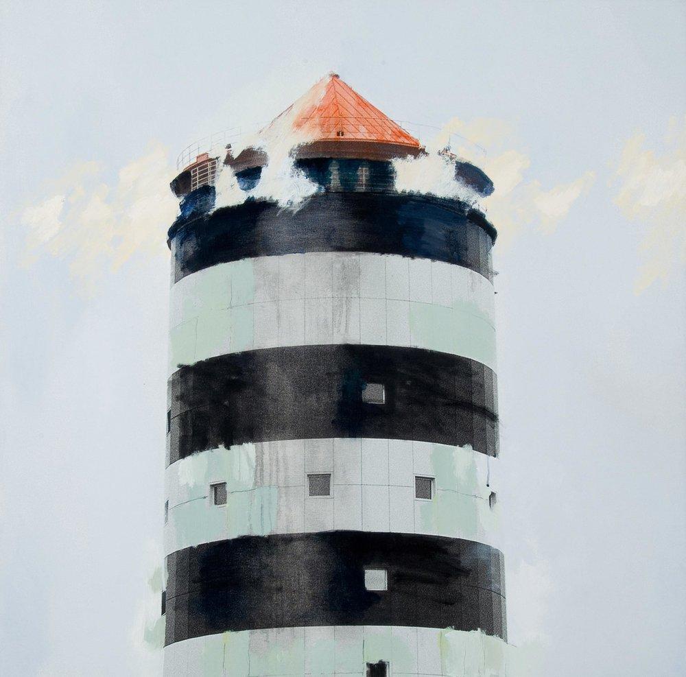 Faro rayas