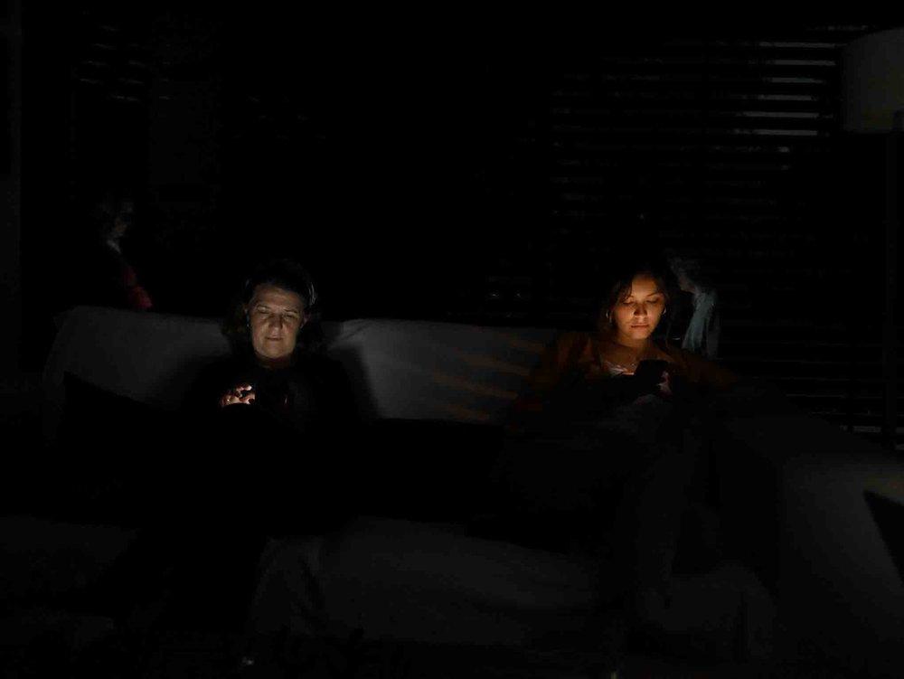 Isabel y Elena