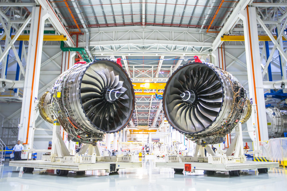 Image Credit: Rolls-Royce Plc