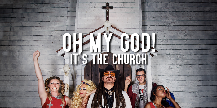 OH MY GOD! It's The Church.png
